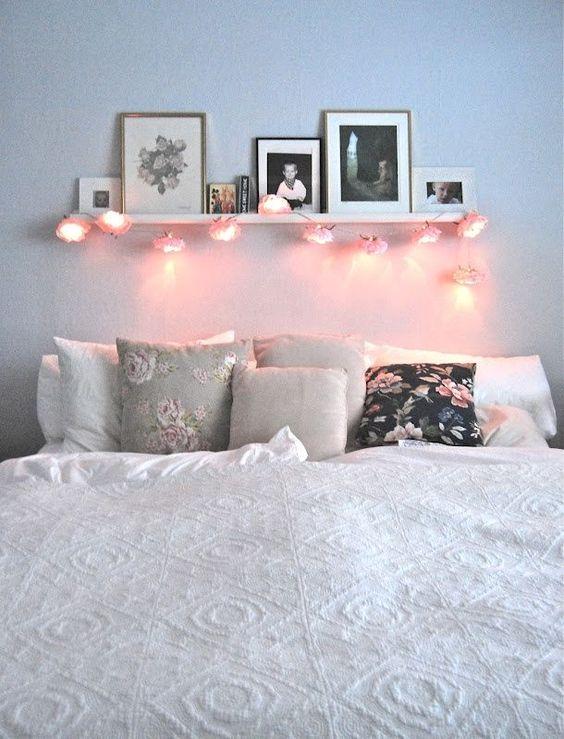 Well-known Faça você mesmo: 21 ideias de cabeceiras de cama para o quarto de  ZZ36