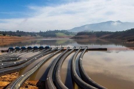 Ganho no primeiro trimestre foi maior do que o obtido entre janeiro e março de 2015, quando a crise hídrica atingiu seu auge