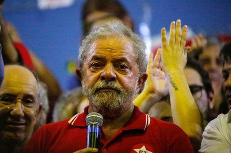 Denúncia contra Lula será analisada pelo juiz federal Sérgio Moro