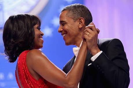Casal Obama lidera lista de pessoas mais admiradas