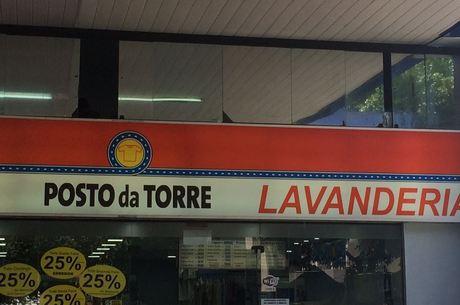 A lavanderia que batizou a Operação Lava Jato está aberta