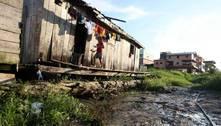 Estatais de saneamento pressionam governo por crédito