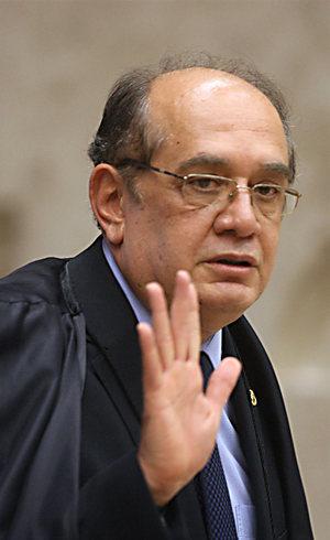 Evento é organizado pelo IDP (Instituto Brasiliense de Direito Público), que tem o ministro Gilmar Mendes como sócio