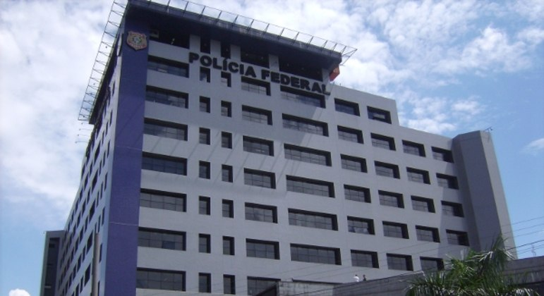 Sede da PF em São Paulo