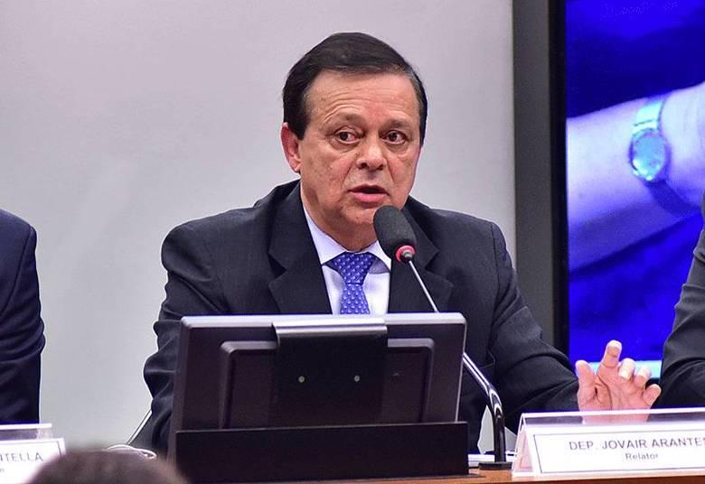 Zeca Ribeiro/17.03.2016/Câmara dos Deputados