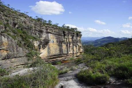 Parque do Ibitipoca deve ser concedido até 2022