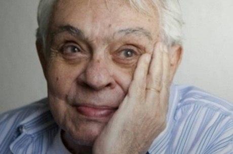 Chico Anysio faleceu em 23 de março de 2012