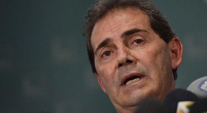 Paulinho foi impulsionado na vida política por sua carreira de sindicalista