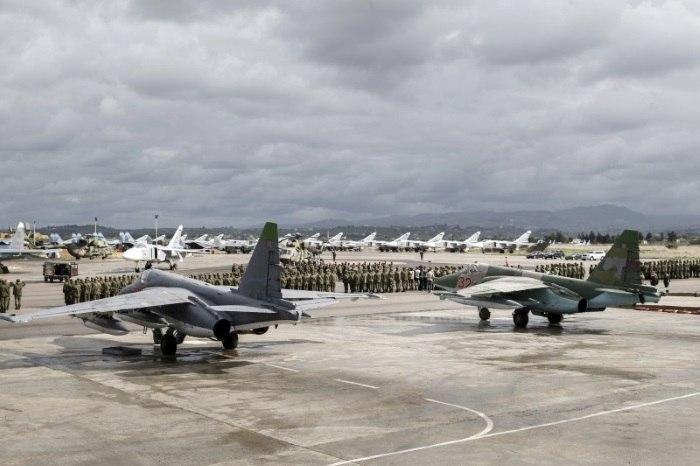 Estado Islâmico usa armas químicas em ataque na Síria