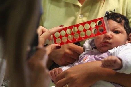 Ainda segundo a OMS, 66 países tiveram registro de zika desde 2007