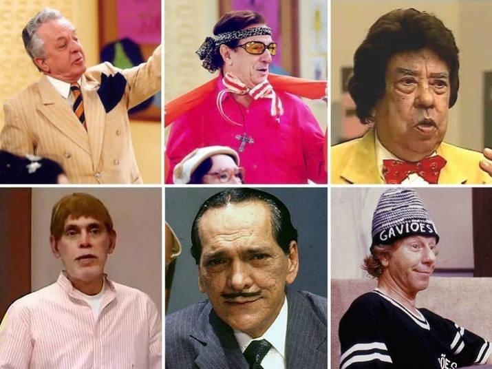 Montagem/R7/Reprodução/TV Globo