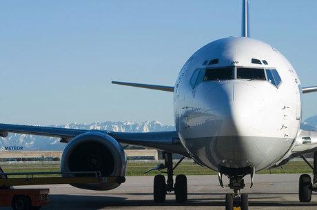 O piloto da Etihad Airways foi parabenizado por sua atitude e compaixão
