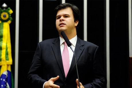 O ministro Fernando Coelho Filho