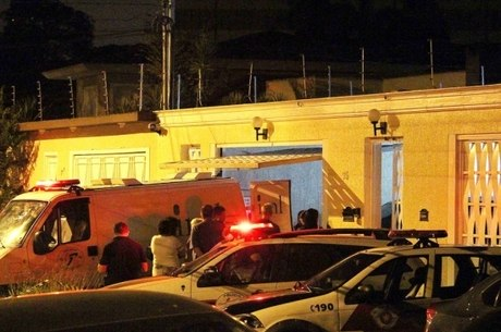 Crime aconteceu por volta das 17h30 de domingo (10)