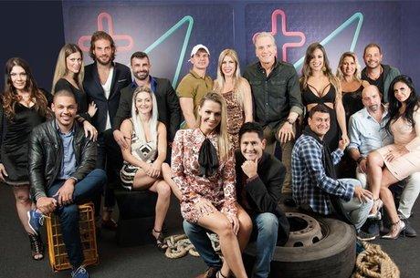 Reality show é comandado por Roberto Justus