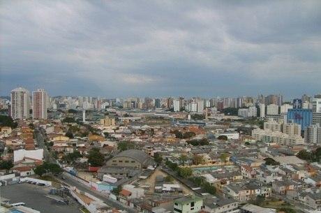 Crime aconteceu em Santo André, no ABC Paulista