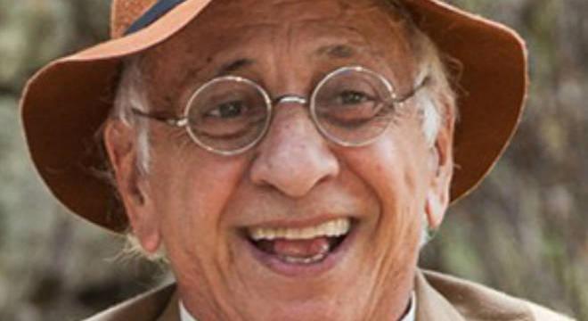 Flávio Migliaccio tinha 85 anos