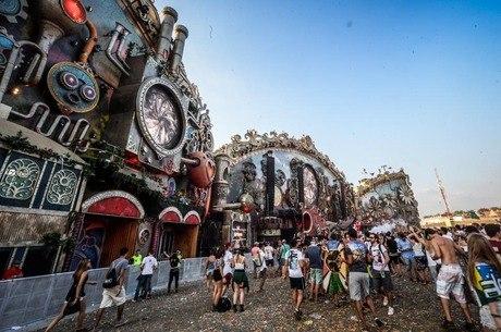 Pandemia inviabiliza edição online do Tomorrowland