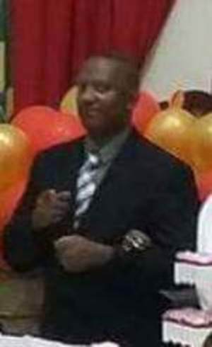 Pastor foi baleado no Jacarezinho