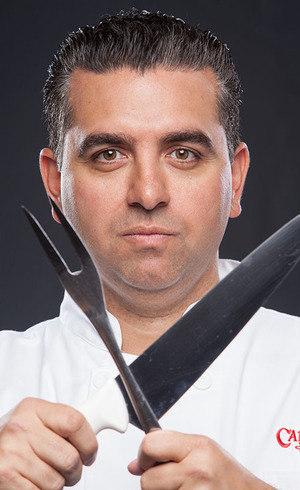 Buddy Valastro estreia em junho no comando da Batalha dos Cozinheiros