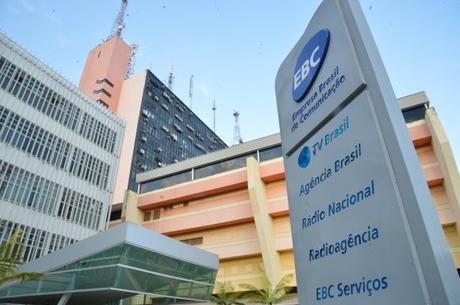 EBC tem passado por processo de restruturação