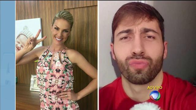 Homem invade hotel para tentar matar Ana Hickmann - Notícias - R7 Minas  Gerais 4867b90d14