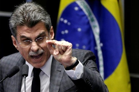 Romero Jucá revelou ao TSE ter R$ 150 mil em espécie