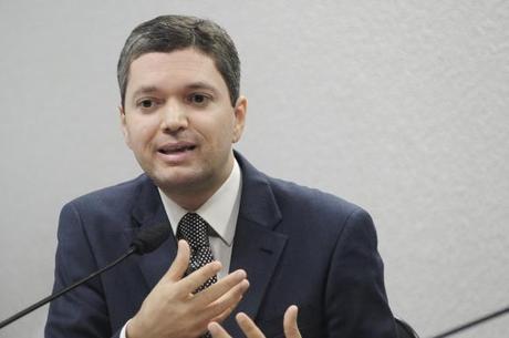 Silveira (foto) era membro do Conselho Nacional de Justiça