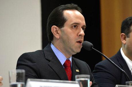 Carlos Higino era o chefe da extinta CGU
