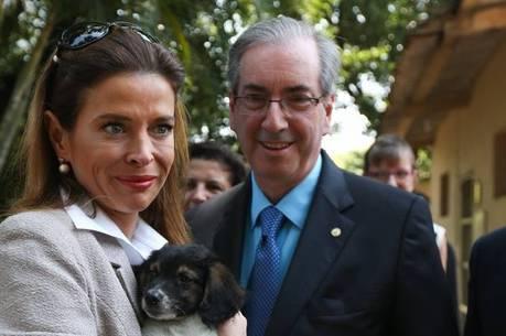 Patrimônio de Claudia Cruz saltou 150% em 6 anos, segundo Receita