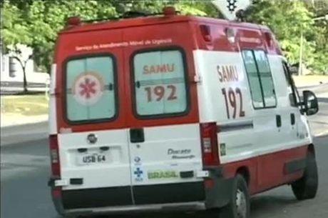 Equipe do Samu denuncia precariedade dos EPIs