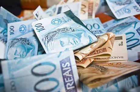 Valor será creditado na conta bancária informada na declaração