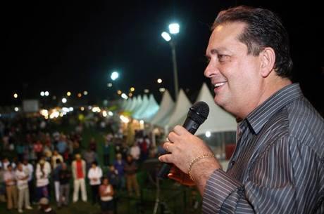 Nelson Nahim foi prefeito interino e vereador em Campos dos Goytacazes, norte fluminense
