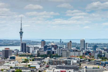 Confinamento em Auckland acaba nesta segunda-feira (31)