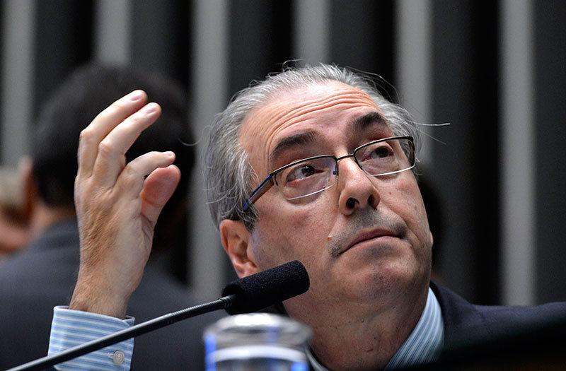 Conselho de Ética vota hoje cassação de Eduardo Cunha