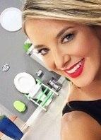 Selfie Tici Pinheiro