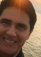 Selfie Cesar Filho