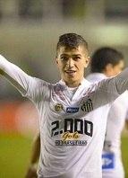 Vitor Bueno (Santos)