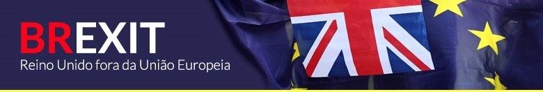 Brexit: Reino Unido fora da União Europeia