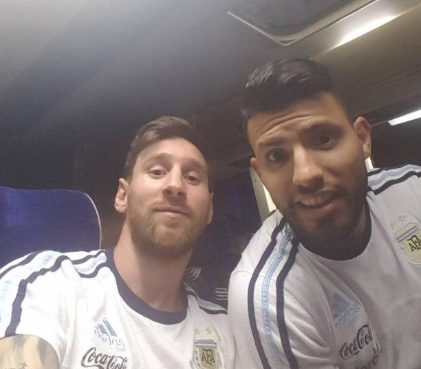 argentina ruiva