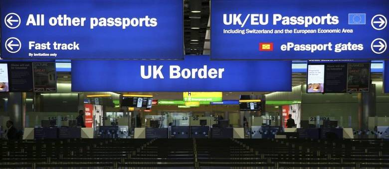 Em 2015, mais de 2 mil brasileiros foram deportados ao chegar em países da União Europeia