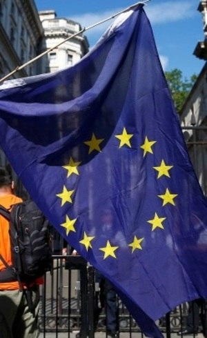 EUA querem auxiliar transição na União Europeia após saída do Reino Unido