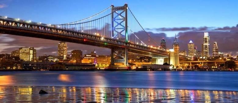 Quando menos espera, você se rende à cidade e começa a chamá-la carinhosamente de Philly