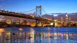 De bike na Filadélfia: descubra as belezas da cidade que foi cenário de Rocky Balboa ()