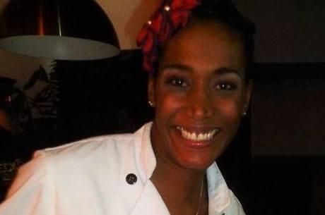 Aretha Pearl foi encontrada pela família