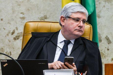 Rodrigo Janot encaminhou parecer ao Supremo Tribunal Federal