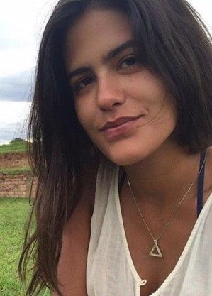 """Antônia Morais é a protagonista de """"A Força de um Sorriso"""""""