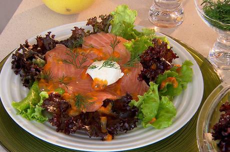 Aprenda a combinar os melhores ingredientes para uma salada