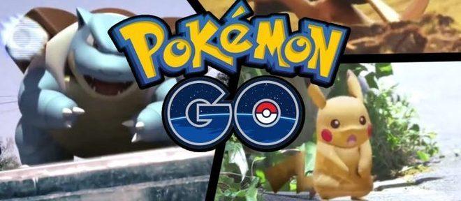 Pokémon Go foi lançado essa semana em alguns países. No Brasil, será lançado oficialmente no dia 22 de julho