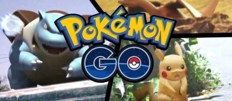 Pokémon Go chega ao País, enfim, após duas datas de lançamento que não ocorreram